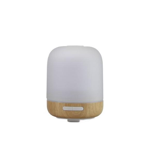 GISA WELLNESS  Pandora con olio essenziale BIO a scelta