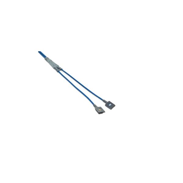 GIMA  SENSORE DA DITO GE DATEX-OHMEDA 3.0 m adulto soft cod:35240