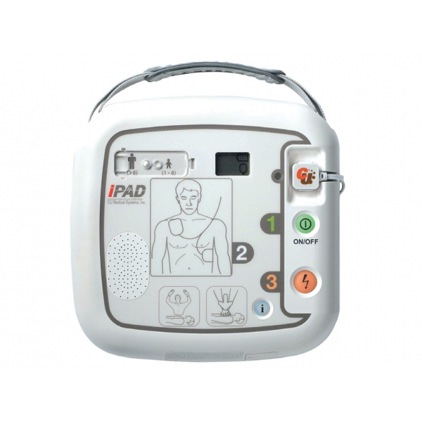 GIMA  iPAD CU-SP1 Semi-automatico