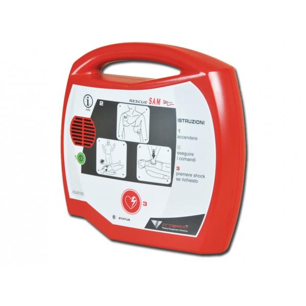 GIMA  AED Rescue SAM