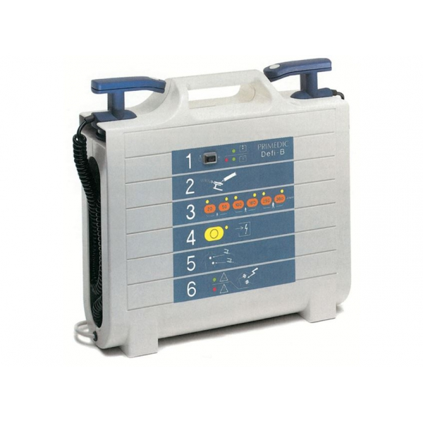 GIMA  DEFI-B a batterie