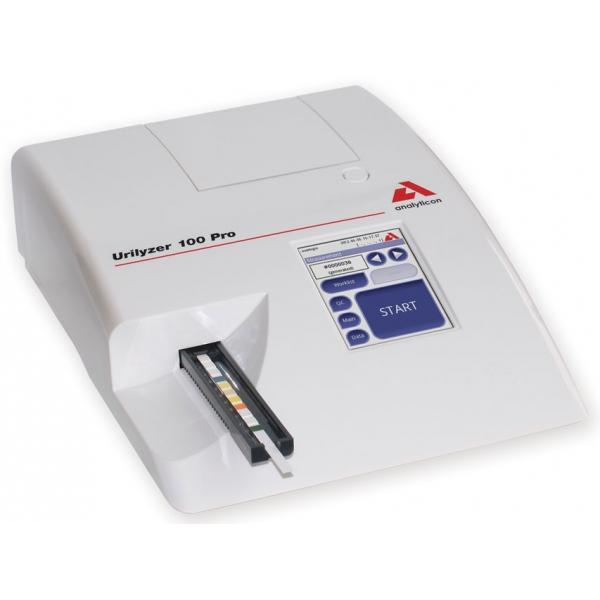 Analisi Urine Gima Urilyzer 100 Pro Analizzatore Urine Con Stampante