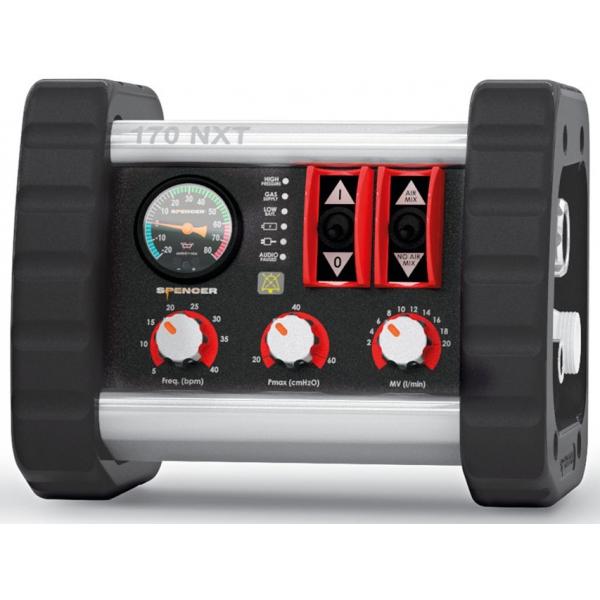 GIMA  Respiratore elettronico SPENCER 170
