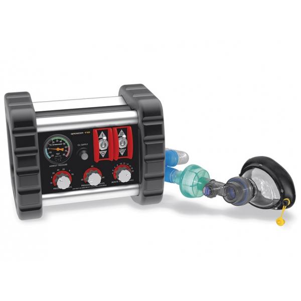 Gima Respiratore Automatico Spencer 118 Nxt