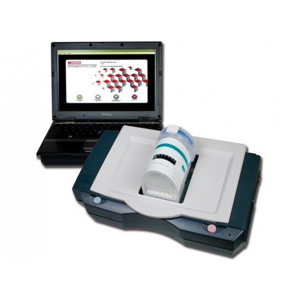 GIMA  DRUG READER - software italiano - cod.24570