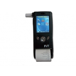 Test Droghe Alcol EtilometriGIMAEtilometro professionale FIT-133 - con stampante cod.24491