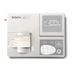 ElettrocardiografiGIMAECG EDAN SE-1 - 1 canale con monitor Cod. 33330