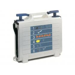 DefibrillatoriGIMADEFI-B a batterie