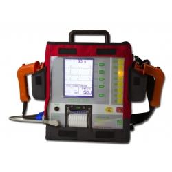 DefibrillatoriGIMARescue 230 con pacemaker