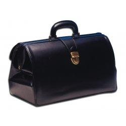 Borse Porta AttrezziGIMABORSA SUPERTEXAS PELLE nera  cod:27115