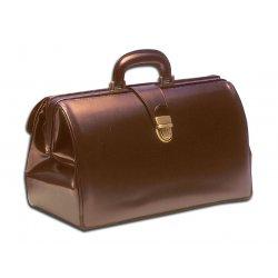 Borse Porta AttrezziGIMABORSA SUPERTEXAS PELLE marrone  cod:27116