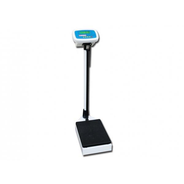 GIMA  Bilancia Digitale Pegaso con altimetro - cod.27288