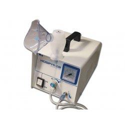 Aerosol TerapiaGIMAAEROSOL HOSPINEB PROFESSIONAL - pistone - 230V - 50Hz - cod.28134