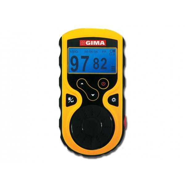 GIMA  PULSOXIMETRO OXY-100 cod:34342
