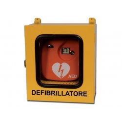 Accessori DefibrillatoriGIMAARMADIETTO PER DEFIBRILLATORI uso esterno con allarme cod:35335