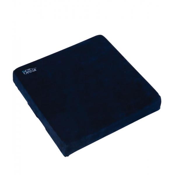 PAVIS  Cuscino Quadrato con rivestimento in cotone cod 930