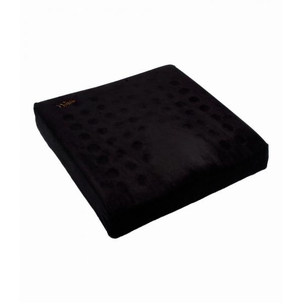 PAVIS  Cuscino Quadrato in Viscoelastica con rivestimento impermeabile cod 941