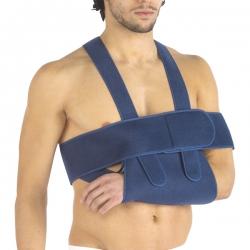Tutori per Spalla e BraccioPAVISImmobilizzatore di braccio e spalla cod. 406