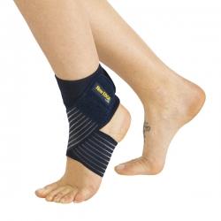 Tutori per Piede e CavigliaPAVISCavigliera elastica con bendaggio a 8 cod. 015