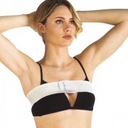 Reggiseni post-operatorio PAVIS Fascia post mastoplastica additiva cod. 378