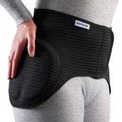 AbbigliamentoPAVISFascia unisex protezione anche cod. 092