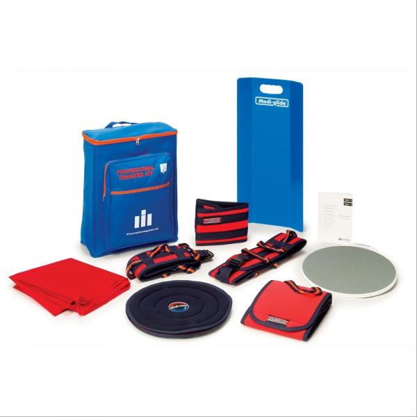 ALLMOBILITY  Kit professionale per trasferimenti