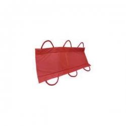 Trasferimenti assistitiALLMOBILITYBarella telo DELUXE per spostamenti o evacuazioni 53x150 cm