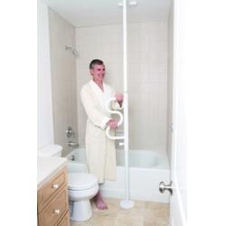 Ausili per il BagnoALLMOBILITYAusilio per il sollevamento e seduta Pole da bagno
