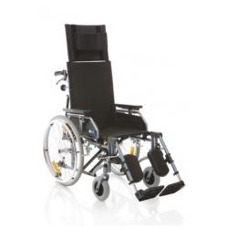 CarrozzineARDEA ONECarrozzina pieghevole con schienale prolungato - Serie Comfy Cod. CP810-xx