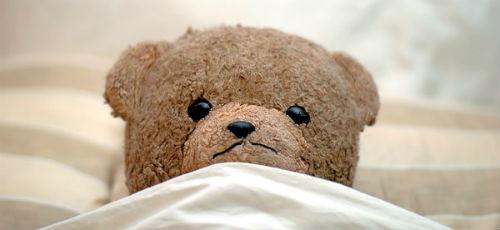 allergia acari: eliminare i peluche dalla cameretta