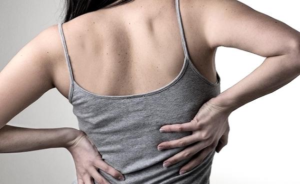 Dolori articolari per postura errata
