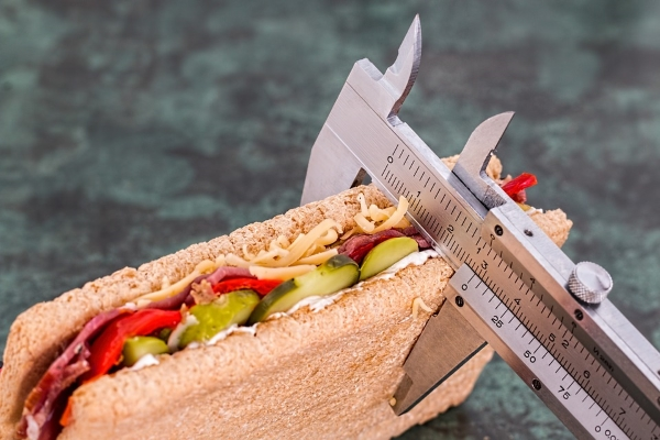 Regole per mantenere il peso corretto