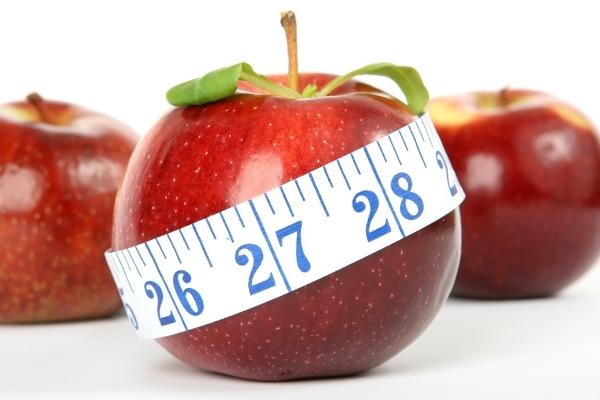 Ridurre le porzioni e le calorie