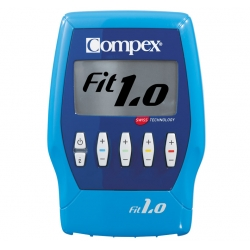 ElettrostimolatoriCOMPEXFit 1.0