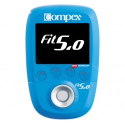 ElettrostimolatoriCOMPEXFit 5.0