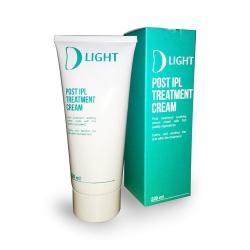 Depilazione EpilazioneD LIGHTd-light-Crema post trattamento lenitiva con ingredienti Bio