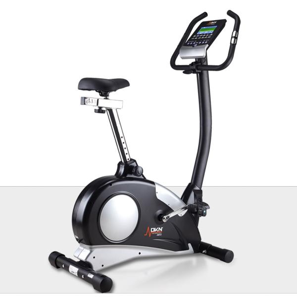 Cyclette Am-E Black Cod. 20300