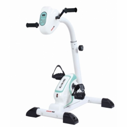 Cyclette EVERFIT Welly E Combi