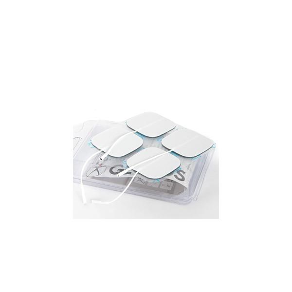 GLOBUS  Elettrodi Myotrode Platinum 50x50