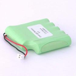 Elettrodi e ricambi elettrostimolatoriGLOBUSPacco batteria per Premium 200, Activa 600, Genesy 1000 / 1200
