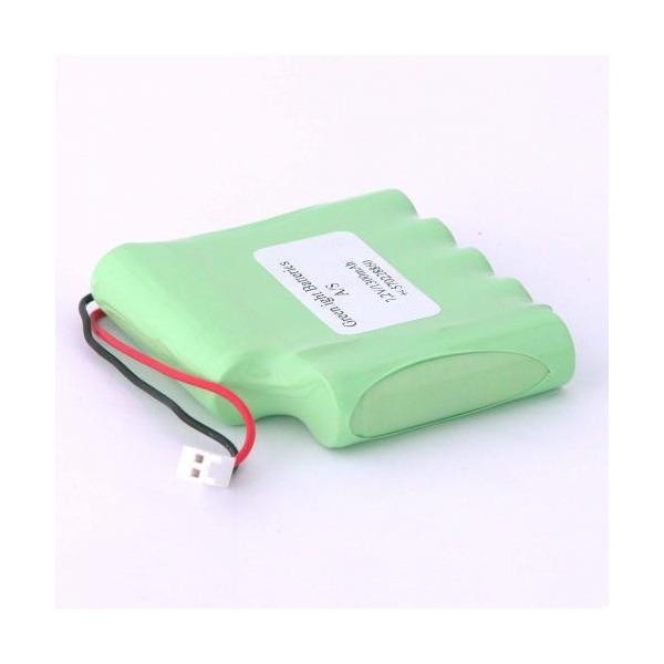 GLOBUS  Pacco batteria per Premium 200, Activa 600, Genesy 1000 / 1200