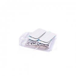 Elettrodi e ricambi elettrostimolatoriGLOBUSElettrodi Myotrode Platinum 50x90
