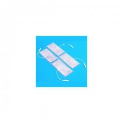 Elettrodi e ricambi elettrostimolatoriGLOBUSElettrodi Myotrode Premium 90x50 mm