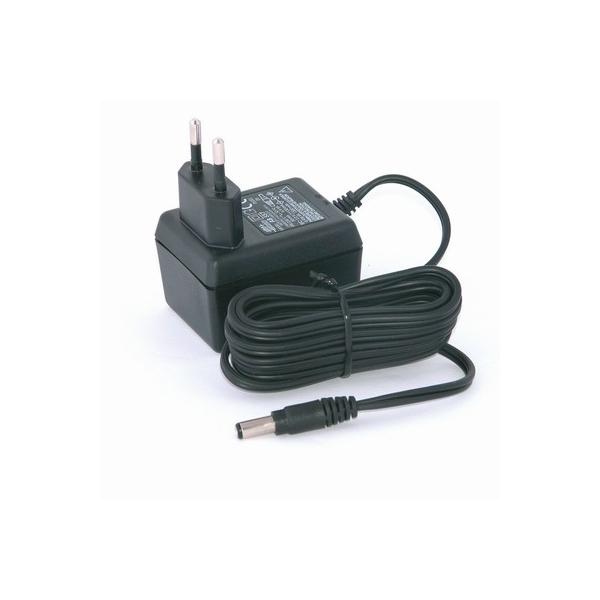 GLOBUS  Carica Batteria per 2 canali: Duo Tens / Elite S II / Genesy S II