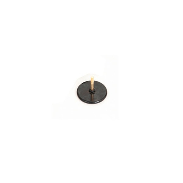 GLOBUS  Elettrodo Capacitivo 30 mm per manipolo tecarterpia