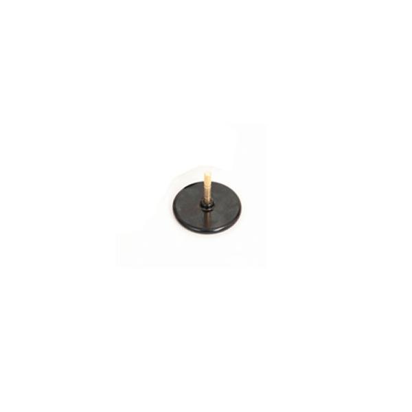 GLOBUS  Elettrodo Capacitivo 70 mm per tecarterpia