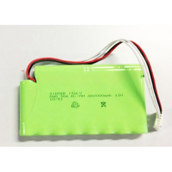 GLOBUS  Pacco batterie per radiofrequenza RF Clinic Body