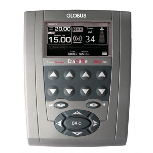 GLOBUS  Diacare 3500