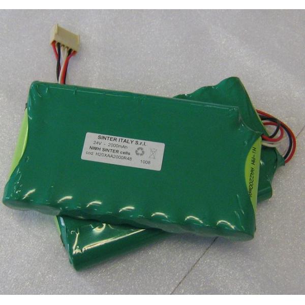 GLOBUS  Pacco Batteria MD3000