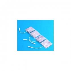 Elettrodi e ricambi elettrostimolatoriGLOBUSElettrodi Myotrode Premium 50x50 mm